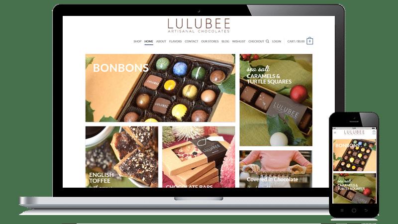 LuluBee-Chocolates